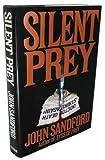 Silent Prey (0002240424) by Sandford, John