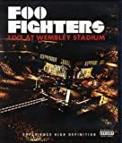 echange, troc  - Foo Fighters - Live At Wembley Stadium [Blu-ray]