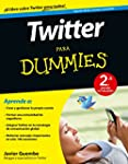 Twitter Para Dummies - 2� Edici�n