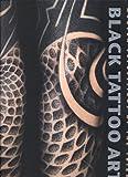 Black Tattoo Art (Illustrated)