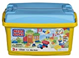 Mega Bloks Classic Mini Blocks Tub