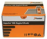 Paslode Paslode Impulse IM65A F16 Brad Pack - 45mm Electro Galvanised