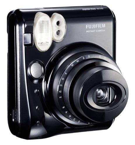 Fujifilm Instax Mini 50s (Piano Black)