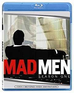 Mad Men: The Complete First Season [Blu-ray]