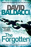 David Baldacci The Forgotten (John Puller 2)