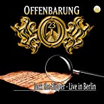 Jack the Ripper - Live in Berlin (Offenbarung 23, 21) | Jan Gaspard