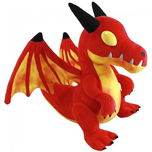 World of Warcraft Crimson Whelpling Plush