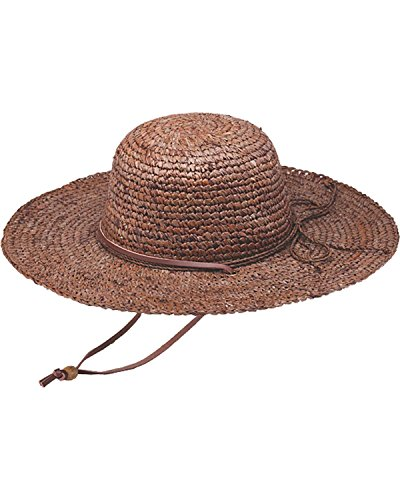 peter-grimm-ltd-womens-ginko-4-1-4-raffia-straw-sun-hat-brown-one-size