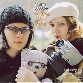 Titelbild des Gesangs Keep It Clean von Camera Obscura