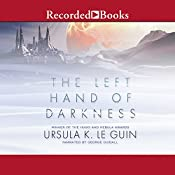 The Left Hand of Darkness | [Ursula K. Le Guin]