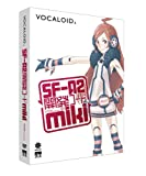 VOCALOID2 SF-A2 開発コード miki