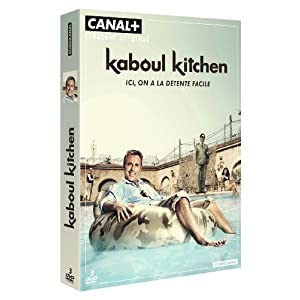 Kaboul Kitchen movie