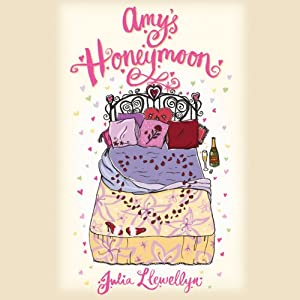 Amy's Honeymoon Audiobook