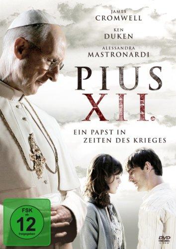 Pius XII. - Ein Papst in Zeiten des Krieges