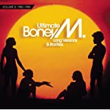 Ultimate Boney M. - Long Versions & Rarities Vol. 2 (1980 - 1983)