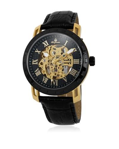 Burgmeister Reloj Jamaika Negro 43 mm