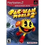 Pac Man World 2 - PlayStation 2