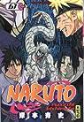 Naruto, tome 61 : Frères unis dans le combat !!