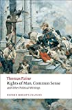 img - for Rights of Man, Common Sense, and Other Political Writings (Oxford World's Classics) book / textbook / text book