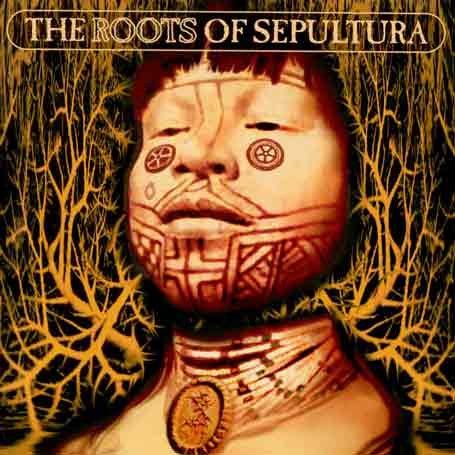 Sepultura - The Roots Of Sepultura (Disc 2 - Zortam Music