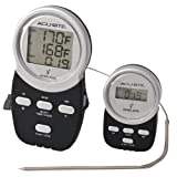AcuRite 00869 Wireless Grill Thermometer