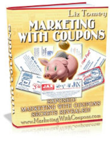 Marketing With Coupons