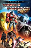 img - for Transformers: Classics - UK Vol. 1 (Transformers Classics) book / textbook / text book