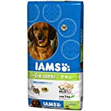 アイムス (IAMS) ドッグ 体重管理用 チキン 小粒 5kg
