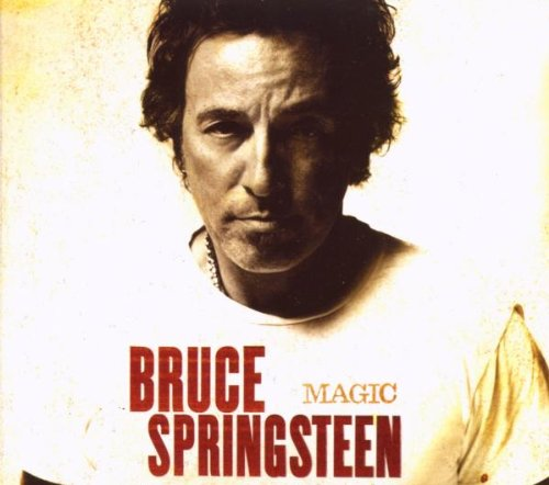 Bruce Springsteen-Magic-CD-FLAC-2007-PERFECT Download
