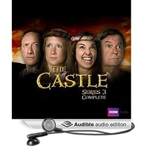 The Castle 3 - Kim Fuller, Nick Doody, Matt Kirshen, Paul Alexander