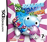 Boulder Dash Rocks (Nintendo DS)