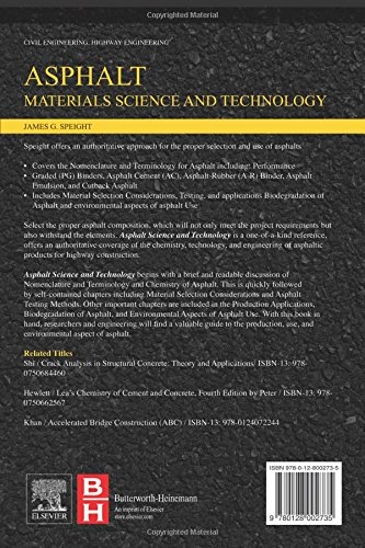 Asphalt Materials Science And Technology Hardware Painting