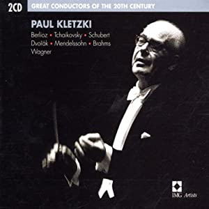 Great Conductors of the 20th Century - Paul Kletzki