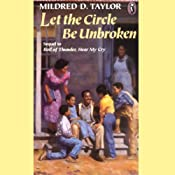 Let the Circle Be Unbroken | Mildred Taylor