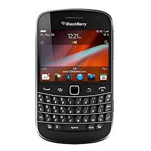 BlackBerry Bold 9900 Unlocked Phone