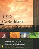 1 and 2 Corinthians (Zondervan Illustrated Bible Backgrounds Commentary)