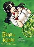 Nana und Kaoru: Bd. 11