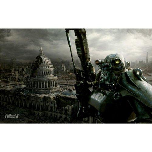 Fallout 3 22x14 Games ArtPrint Poster 015C