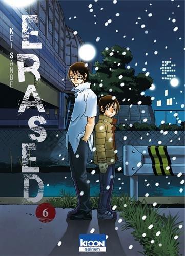 Erased Vol.6