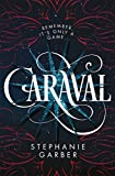 img - for Caraval book / textbook / text book