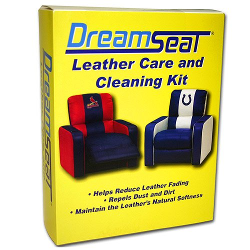 Dreamseat Leather Care and Cleaning Kit Picture