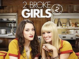 2 Broke Girls - Staffel 2