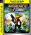 Ratchet & Clank: Tools of Destruction [Platinum]