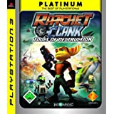 "Ratchet & Clank: Tools of Destruction [Platinum]von ""Sony Computer..."""