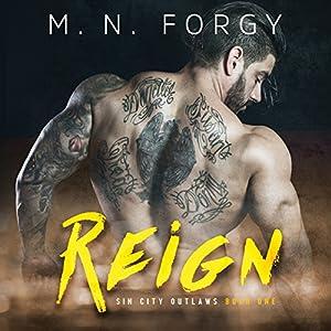 Reign Audiobook