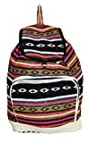 Search : Mandala Tibetan Shop Bohemian Cotton Hemp Unisex Backpack