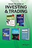 Trading and Investing Reading Sampler: Volume 1 - Book Excerpts by Louise Bedford, Kel Butcher, Alan Hull, Stuart McPhee and Leon Wilson