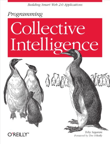 Programming Collective Intelligence: Building Smart Web...
