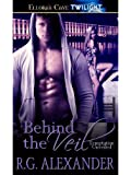 Behind the Veil (Temptation Unveiled Book 3)