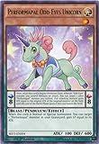 Yu-Gi-Oh! - Performapal Odd-Eyes Unicorn (SHVI-EN004) - Shining Victories - 1st Edition - Rare